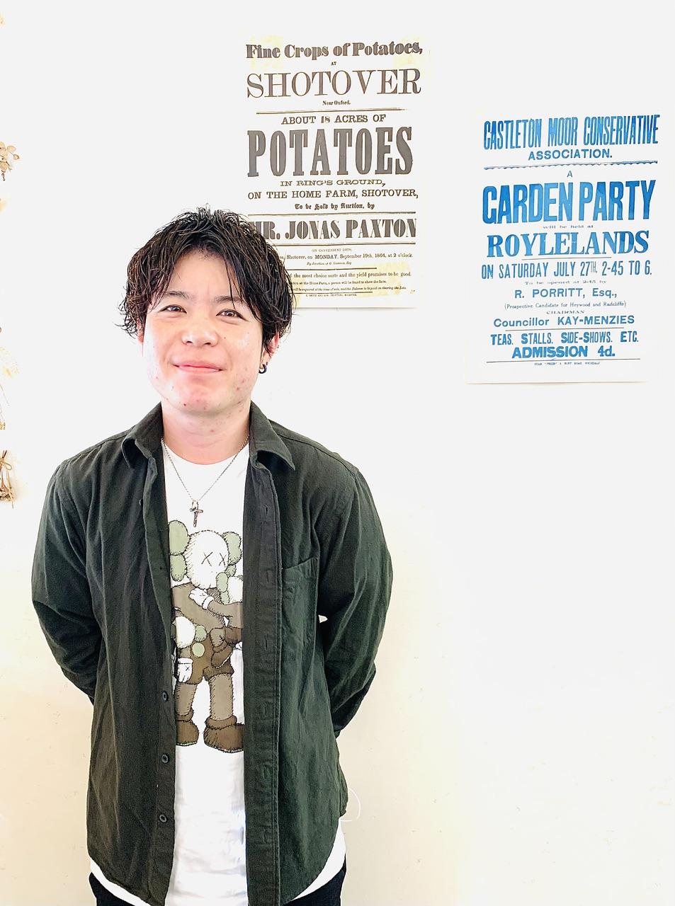 田中 真生
