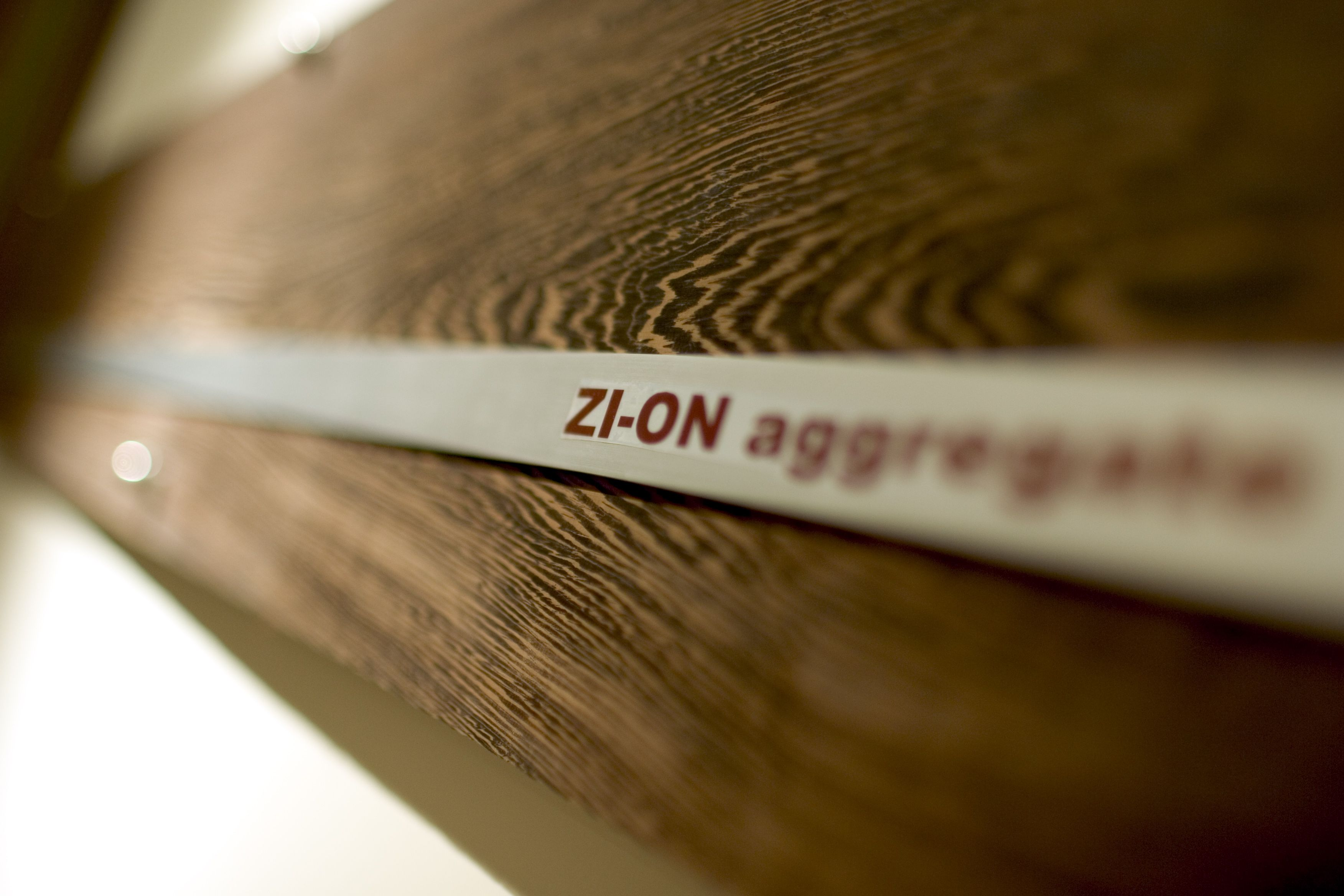 zi-on aggregate